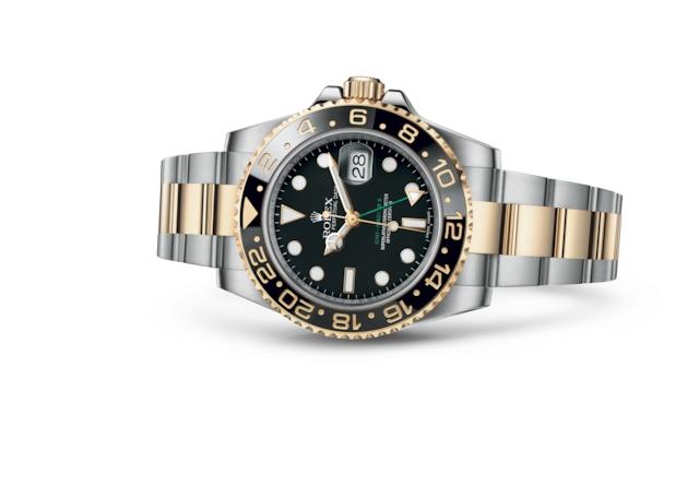รับซื้อนาฬิกา ROLEX GMT-MASTER II มือสอง ราคาดี