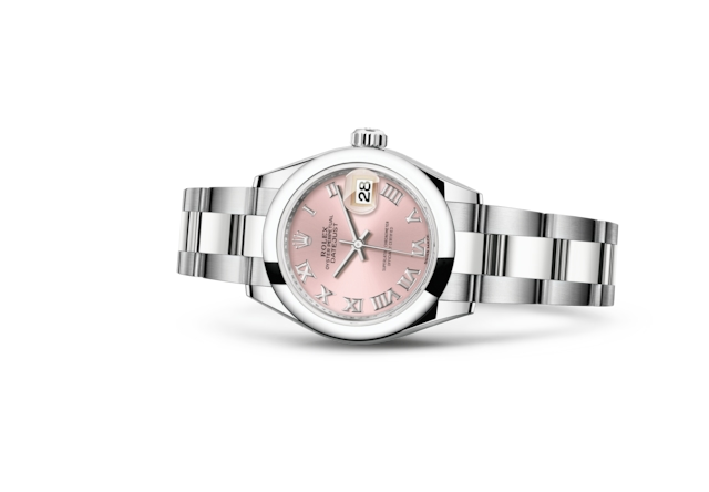 รับซื้อนาฬิกา ROLEX LADY-DATEJUST มือสอง ราคาดี