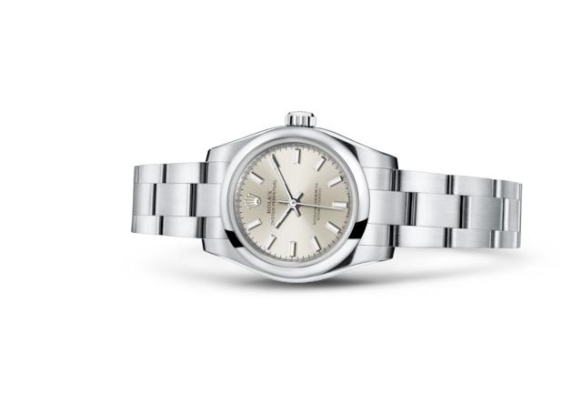 รับซื้อนาฬิกา ROLEX OYSTER PERPETUAL มือสอง ราคาดี