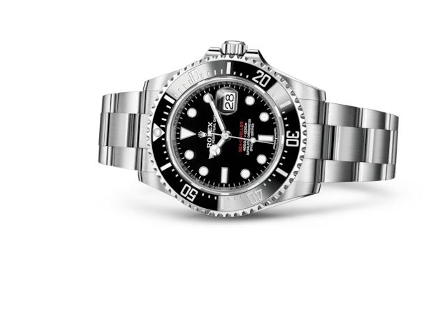 รับซื้อนาฬิกา ROLEX SEA-DWELLER มือสอง ราคาดี