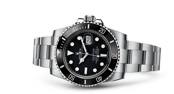 รับซื้อนาฬิกา ROLEX SUBMARINER DATE มือสอง ราคาดี