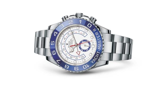รับซื้อนาฬิกา ROLEX YACHT-MASTER II มือสอง ราคาดี