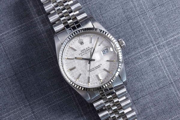 รับซื้อนาฬิกา Rolex Datejust มือสอง ราคาดี