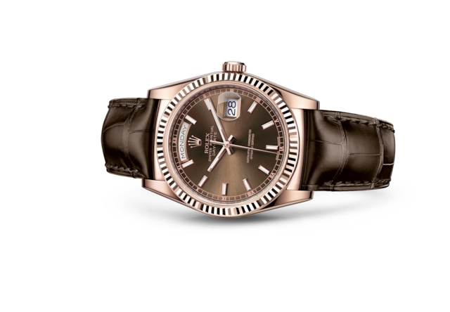 รับซื้อนาฬิกา ROLEX DAY-DATE มือสอง ราคาดี